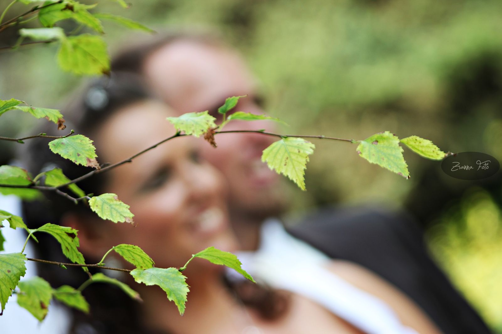Esküvő fotózás