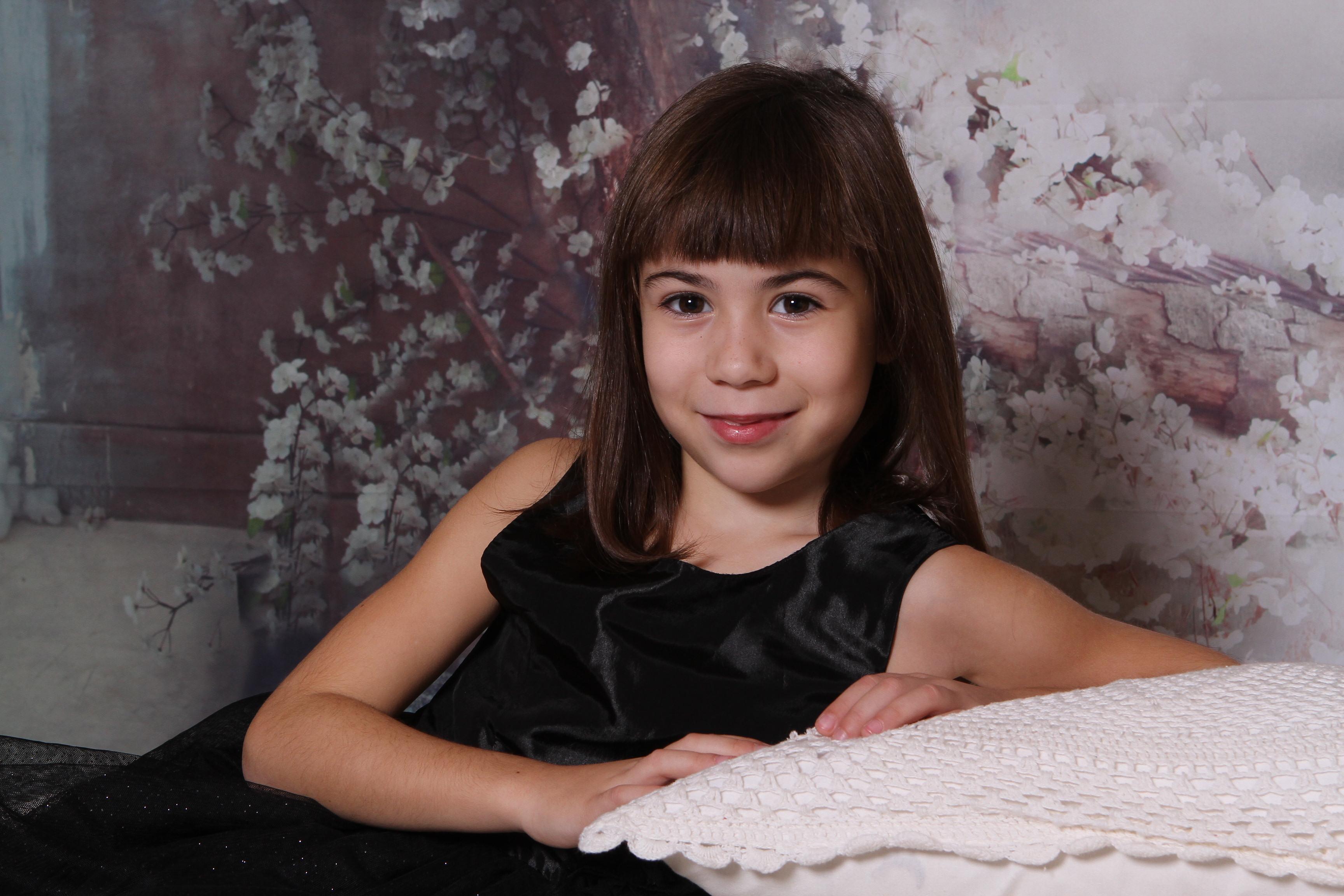 Gyermek fotózás